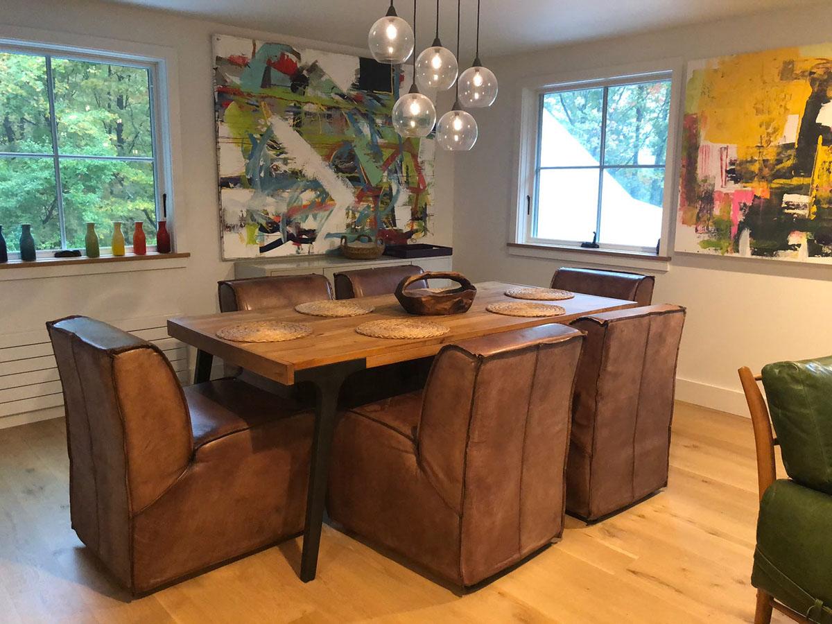 Stowe Luxury Rentals